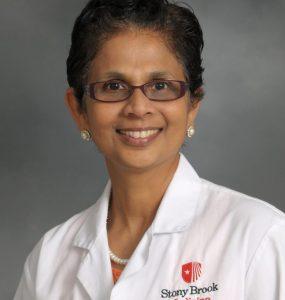 Dr. Latha Chandran
