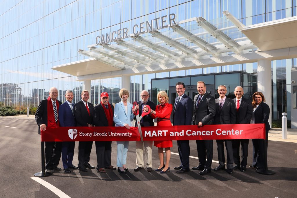 The Future Of Cancer Care And Research Sbu News