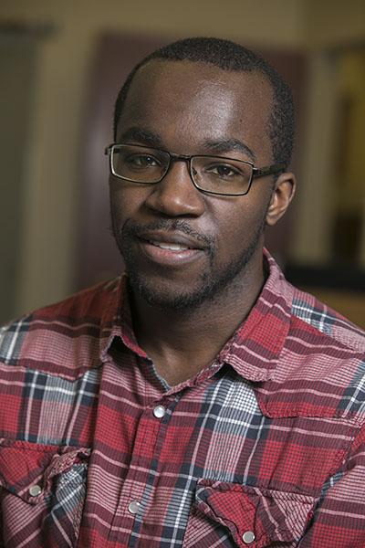 Andrew Nwuba