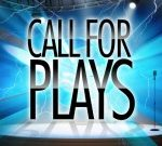 Call for plays