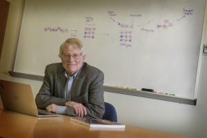 Ken A. Dill, PhD