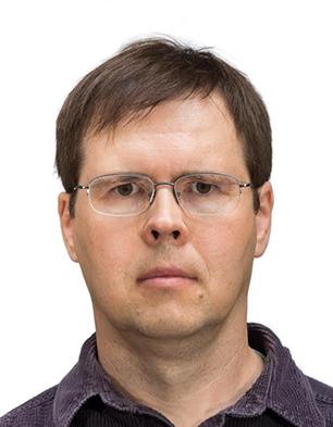 Dmitri Gavrilov