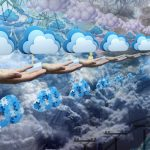 Gretta Louw, 'The Cloud'