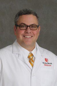 Dr. Joshua Miller
