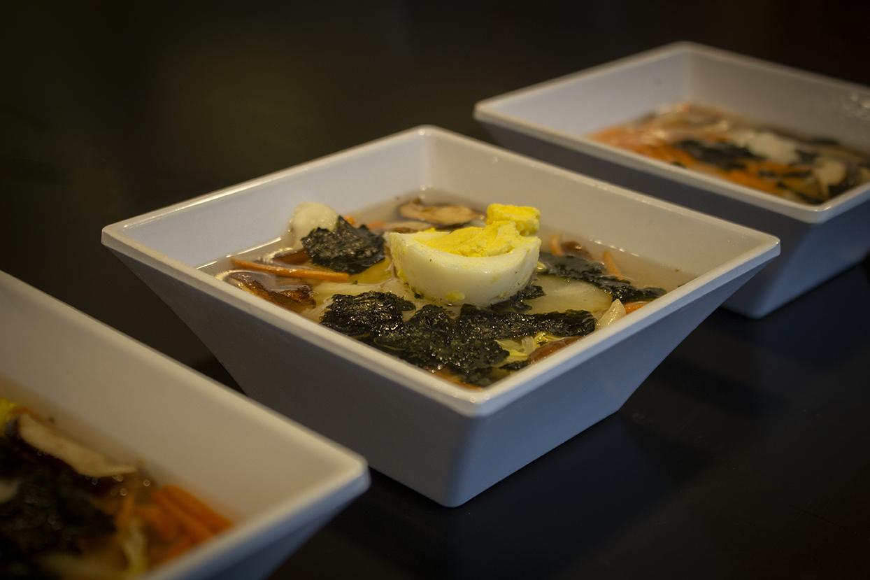 international market udon soup