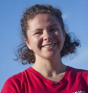 Claire Garfield
