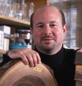 Climatologist Michael Mann