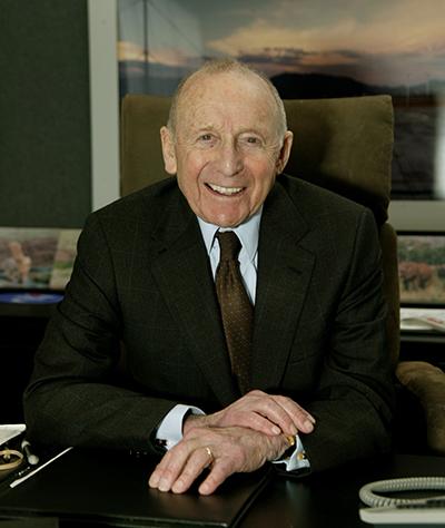 Erwin Staller