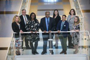 Minorities Widely Underrepresented In >> Stony Brook Creates Alliance To Advance Underrepresented Minority