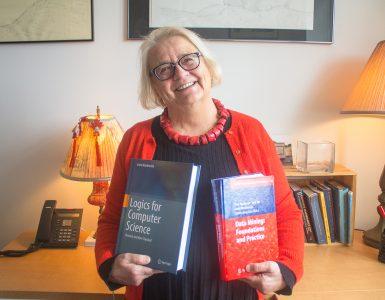 Anita Wasilewska
