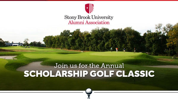 Join us scholarship golf classic