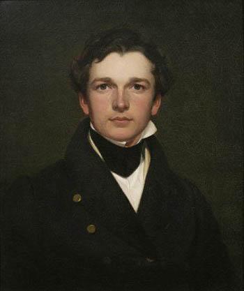 Wiliam Sidney Mount