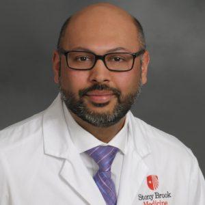 Dr. Palekar