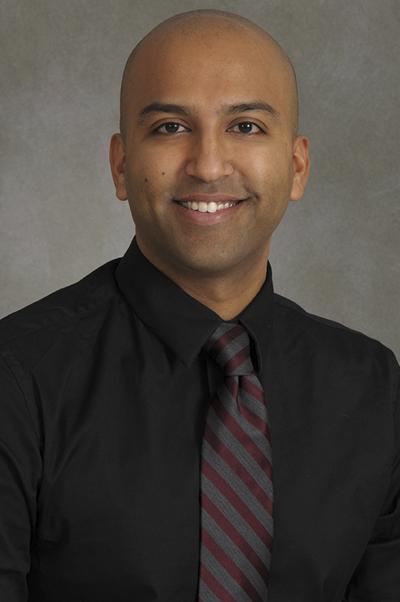 Sandeep Mallipattu, MD