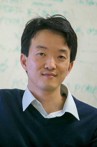 Il Memming Park, PhD