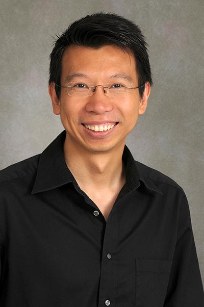 Ming-Yu Ngai, PhD