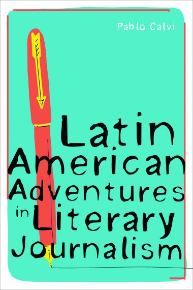 Calvi book cover