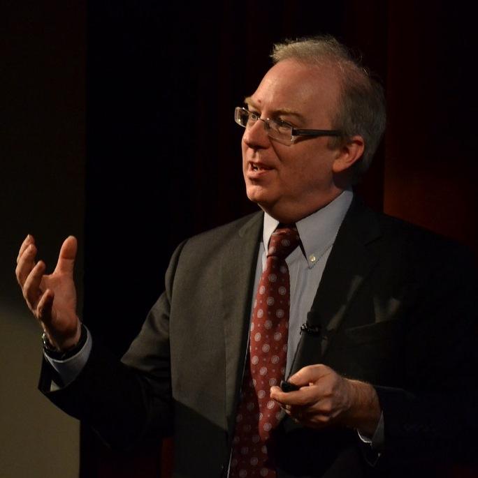 Dr. Charles Kane
