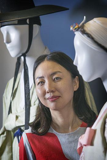 Jinyoung Jin