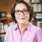 Linguist and philanthropist Elahé Omidyar Mir-Djalali