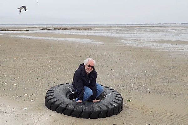 Beach cleanup 2019 2