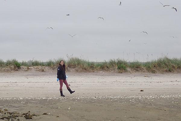 Beach cleanup 2019 4