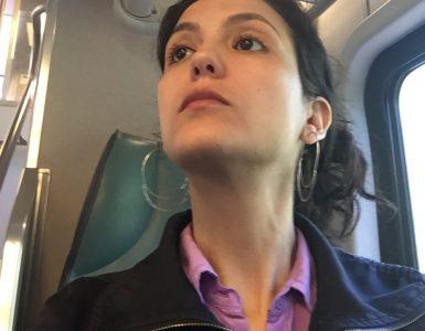 Lena Burgos-Lafuente