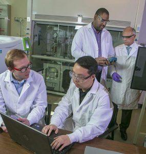 Mahajan lab