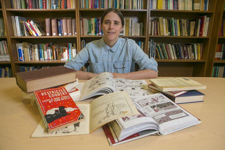 Rachel Corbman