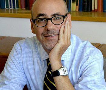 Dr. Eric Wertheimer