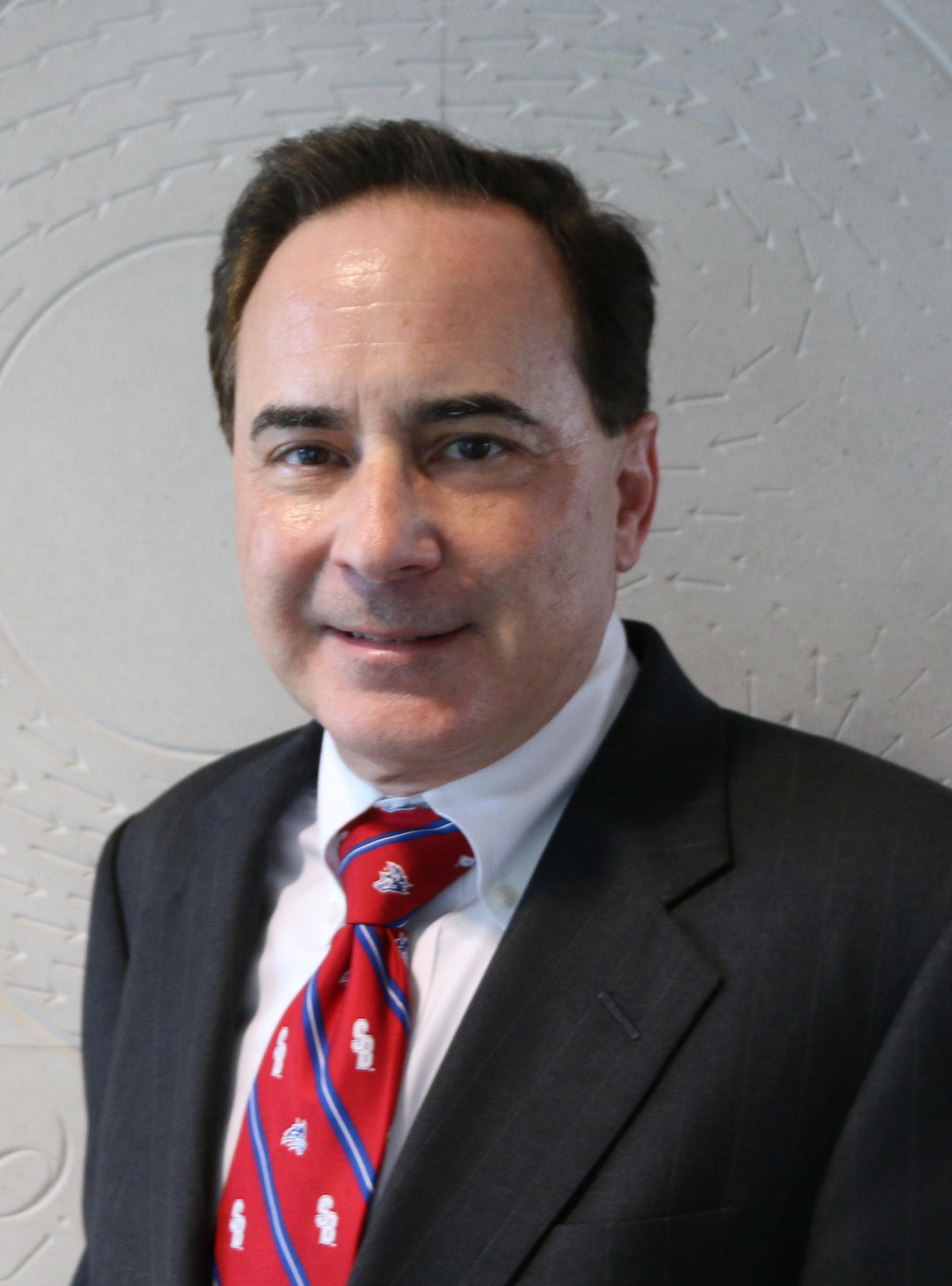 Dr. Leonard Moss