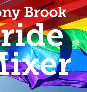 Pride mixer