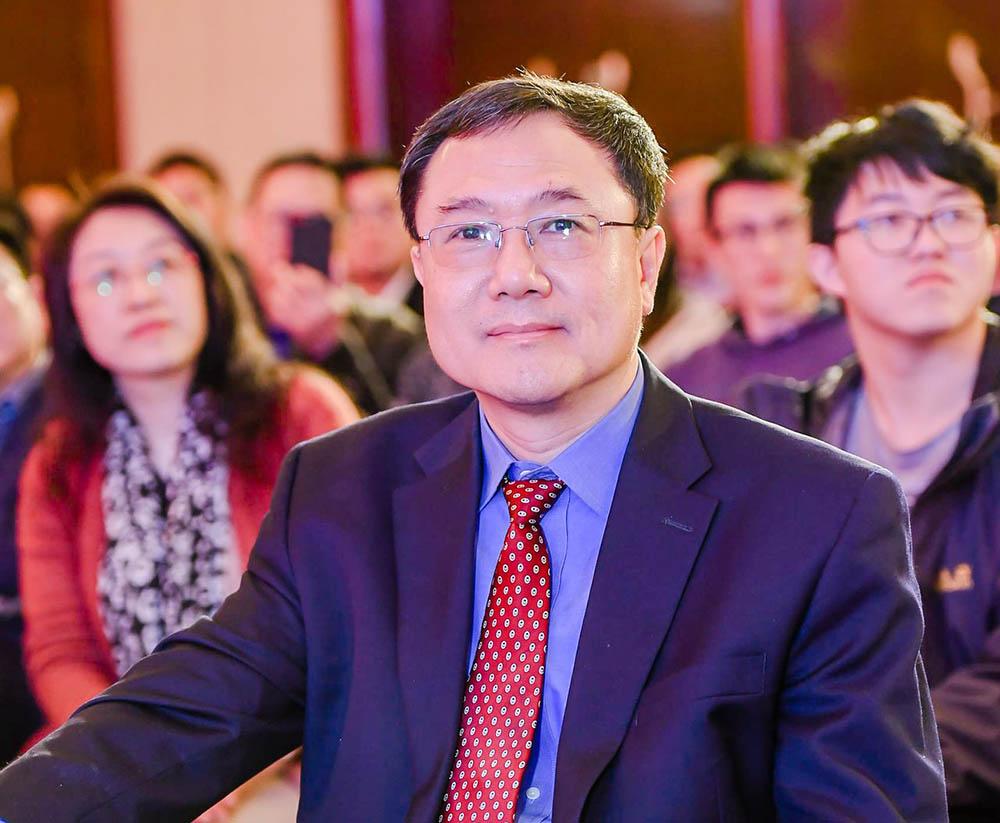 Yi-Xian Qin