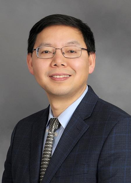 Fusheng Wang