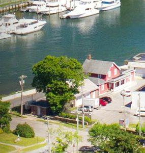Stony Brook Eastern Long Island Hospital