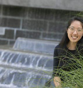 Emily Chen '20