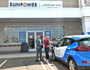 Empower solar partnership 1