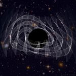 Scientists Measure Black Hole