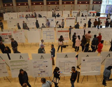 Chemistry research day