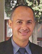 Omar yaghi