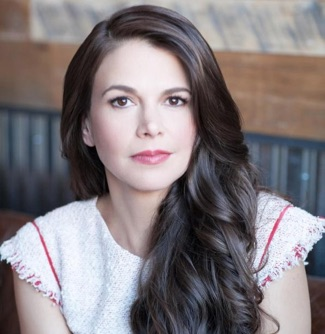 Sutton Foster (photo by Laura Marie Duncan)