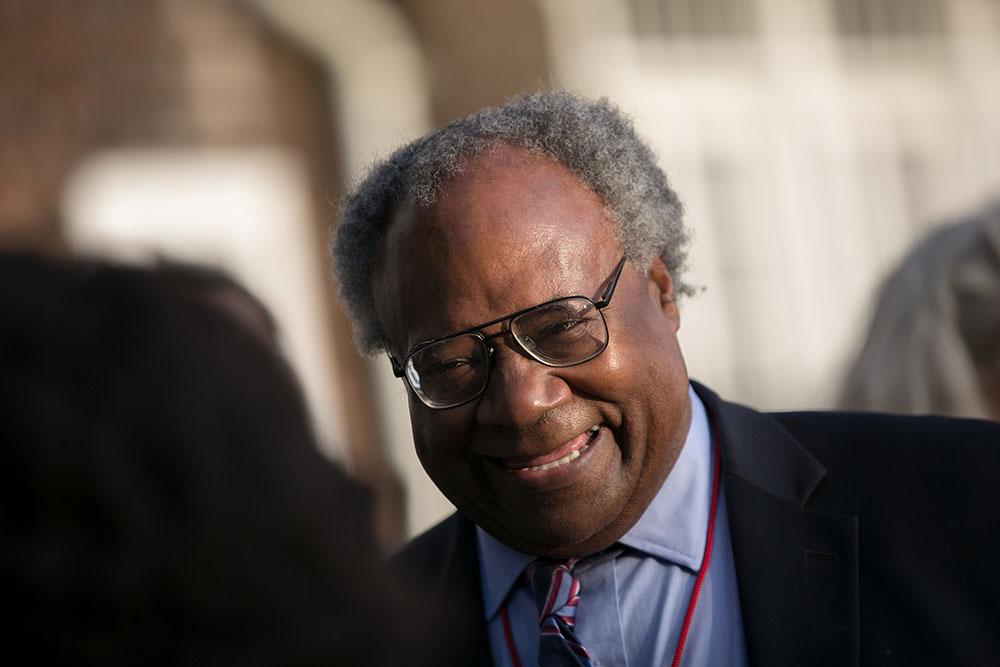 David Ferguson (1949 - 2019)