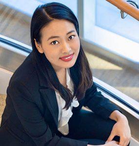 Xiaoqing Zhang