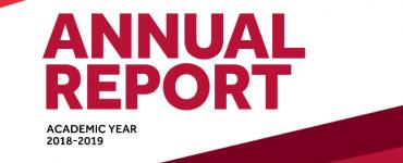 Stony Brook University Alumni Association Annual Report Academic Year 2018-2019