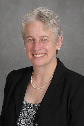 Stony Brook Ombudsman Donna Buehler