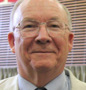 Jim Rohlf