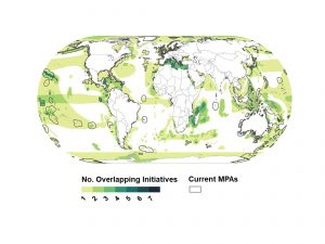 Oceanmap