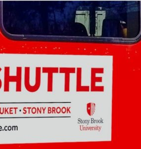Port Jeff Shuttle