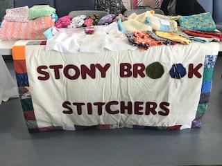 Stony Brook Stitchers