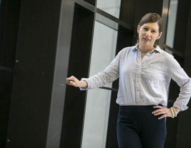 Katherine Jonas, PhD